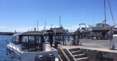 Louer Bateau à moteur avec ou sans skipper Jeanneau à Mandelieu-la-Napoule
