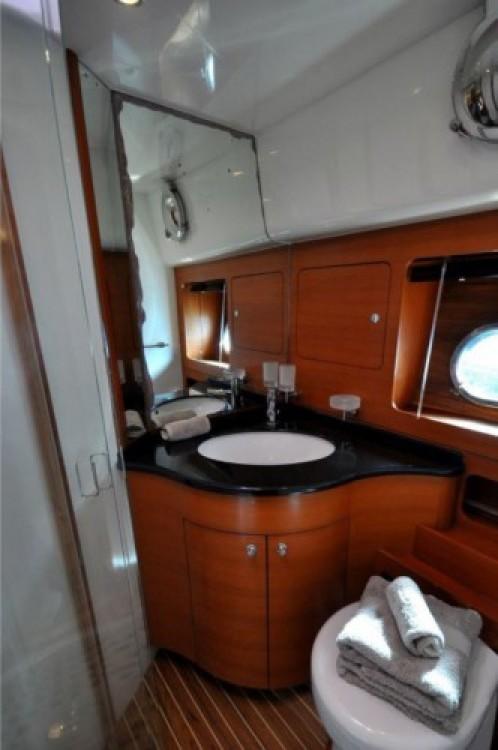 Location bateau Mandelieu-la-Napoule pas cher Guy Couach 195 Fly