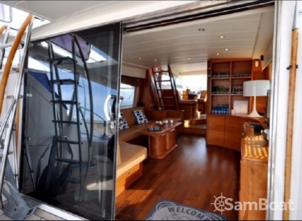 Location yacht à Mandelieu-la-Napoule - Guy Couach Guy Couach 195 Fly sur SamBoat