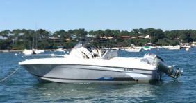 Location bateau Bénéteau Open à Grand Piquey sur Samboat