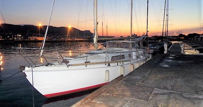 Location bateau La Seyne-sur-Mer pas cher Euros 41