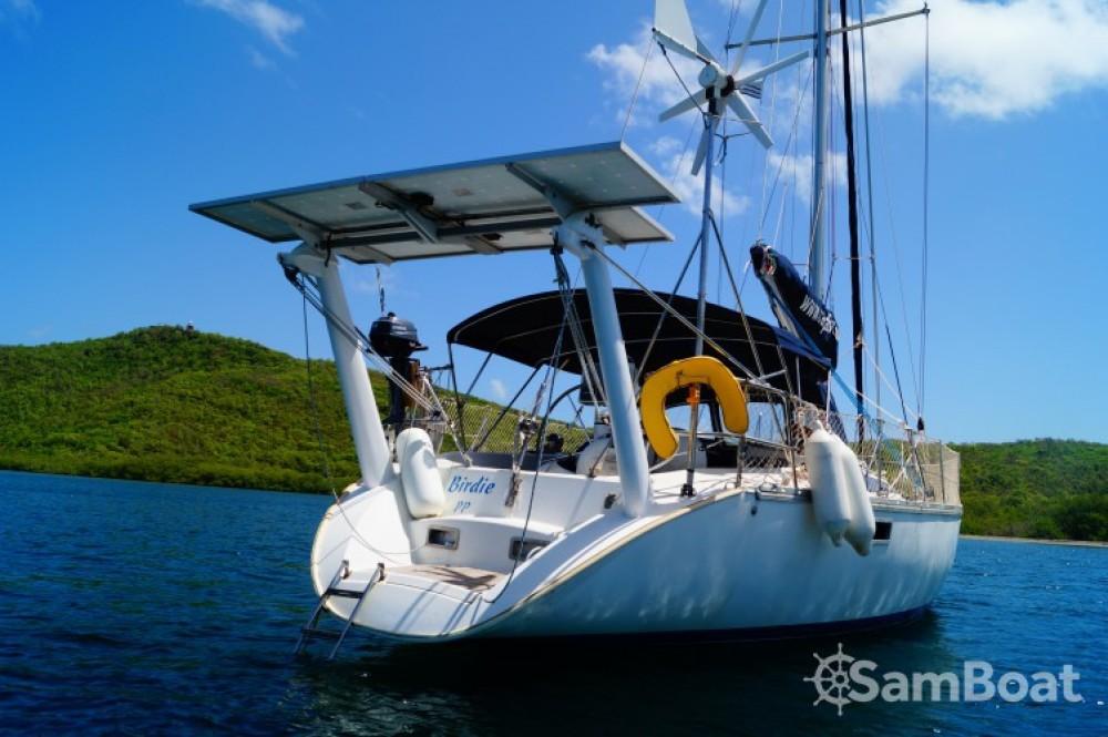 Louer Voilier avec ou sans skipper Jeanneau à Pointe-à-Pitre