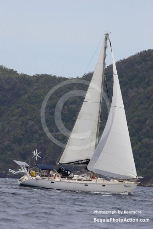 Location yacht à Pointe-à-Pitre - Jeanneau Sun Kiss 47 sur SamBoat
