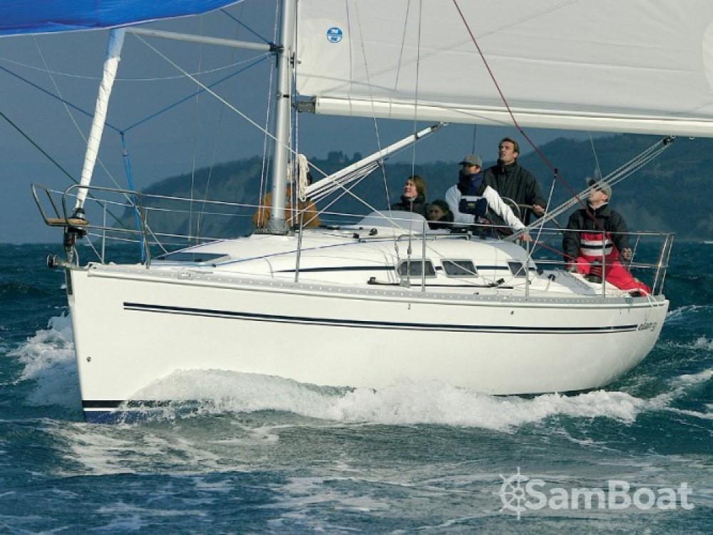 Location bateau Elan Elan 333 à ACI Marina Pula sur Samboat