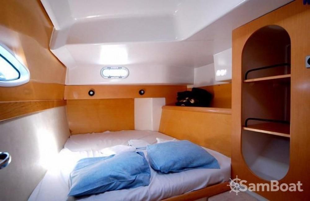 Location bateau Pointe-à-Pitre pas cher Lavezzi 40