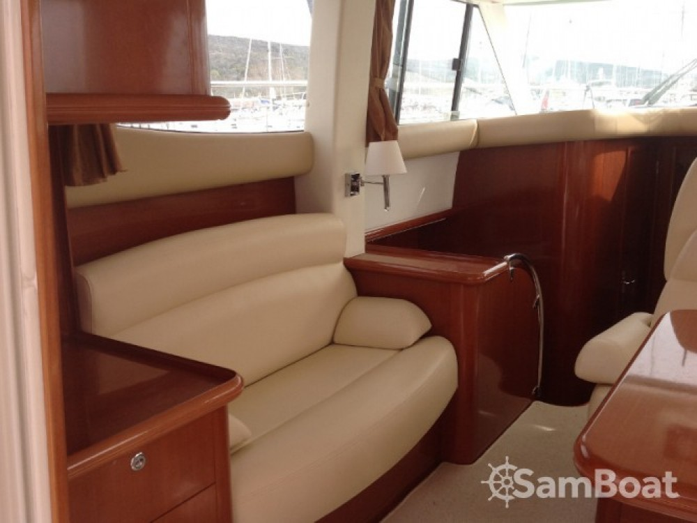 Location yacht à Krk - Jeanneau Prestige 36 Fly sur SamBoat