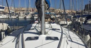 Louez un Bénéteau Cyclades 50.5 à Il-Kalkara