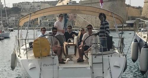 Location yacht à Il-Kalkara - Dufour Dufour 455 Grand Large sur SamBoat