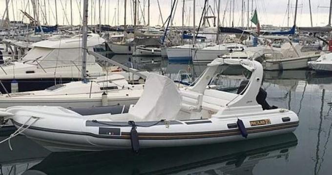Location yacht à Il-Kalkara - Gruppo-Mare Pholas 23 sur SamBoat
