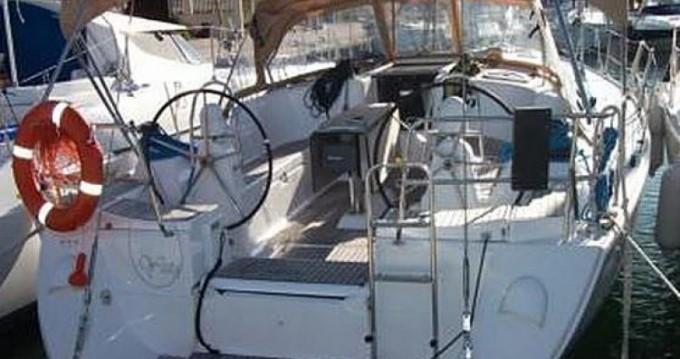 Location bateau Dufour Dufour 455 Grand Large à Il-Kalkara sur Samboat