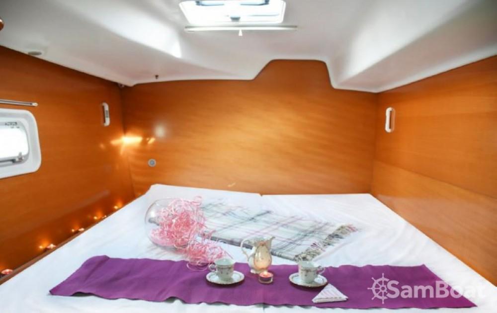 Location yacht à Ibiza city - Lagoon Lagoon 380 sur SamBoat