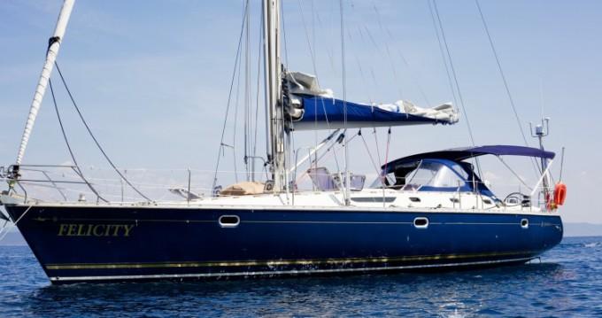 Louer Voilier avec ou sans skipper Jeanneau à Calliaqua
