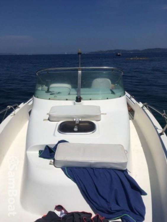 Yacht-Charter in Hyères - Balt Balt 640 wa auf SamBoat