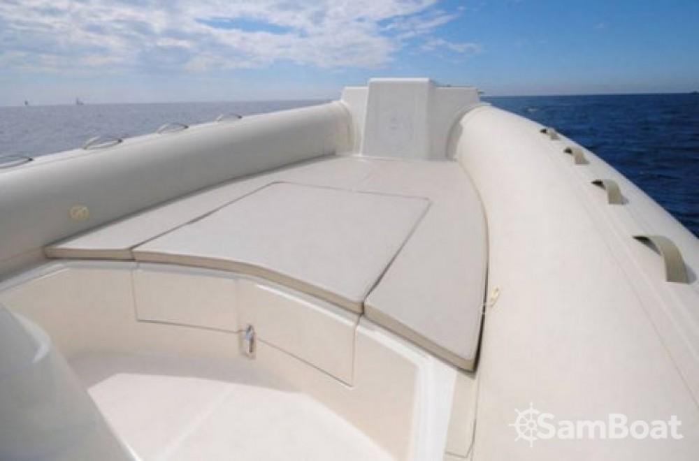 Location yacht à Saint-Florent - Capelli Tempest 770 sur SamBoat