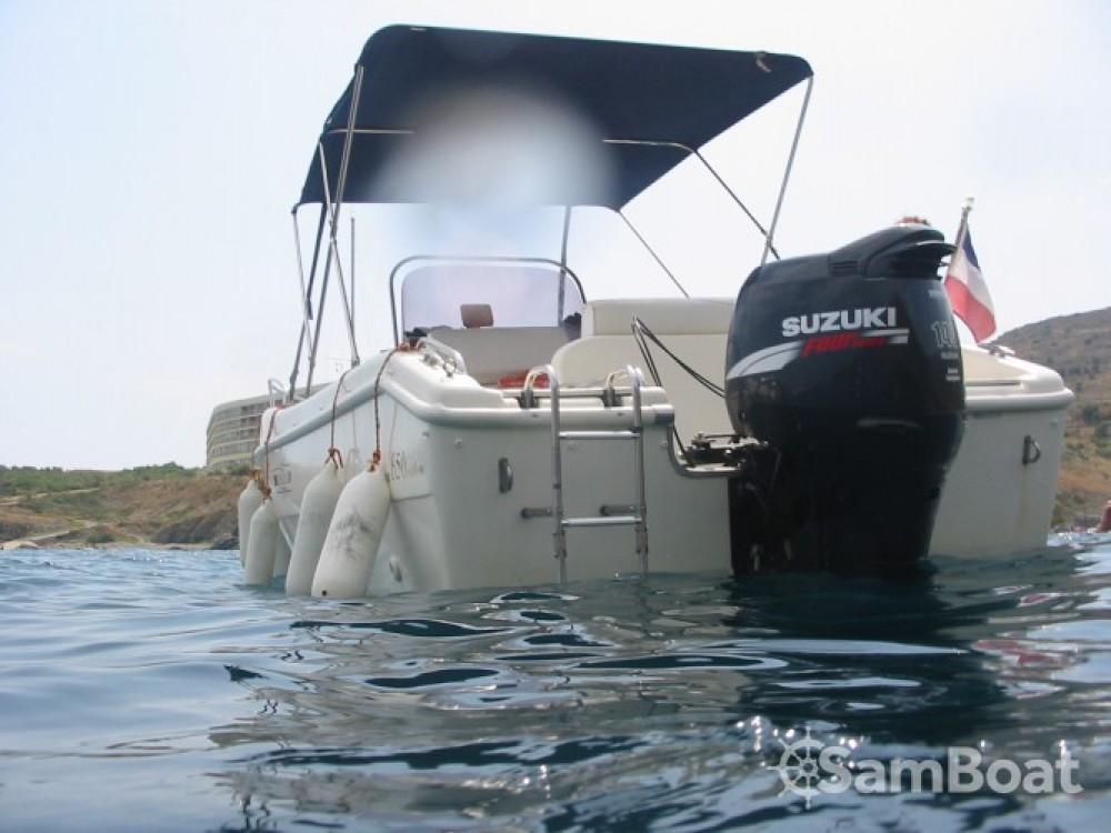 Louez un Rascala Open 650 à Banyuls-sur-Mer