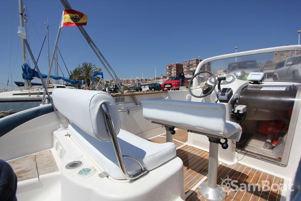 location bateau  u00e0 moteur quicksilver quicksilver 600