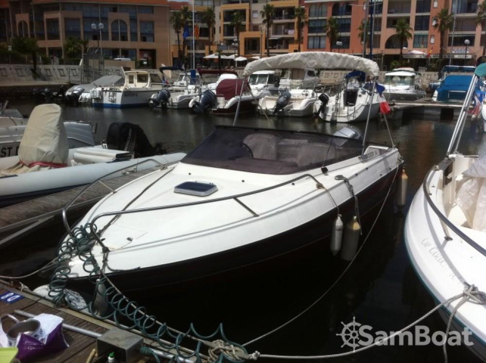 Yacht-Charter in Argelès-sur-Mer - Ocqueteau BOXER auf SamBoat