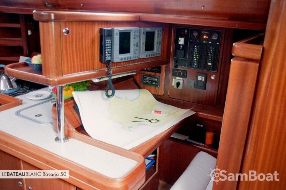 Louez un Bavaria Cruiser 50 à Ameglia