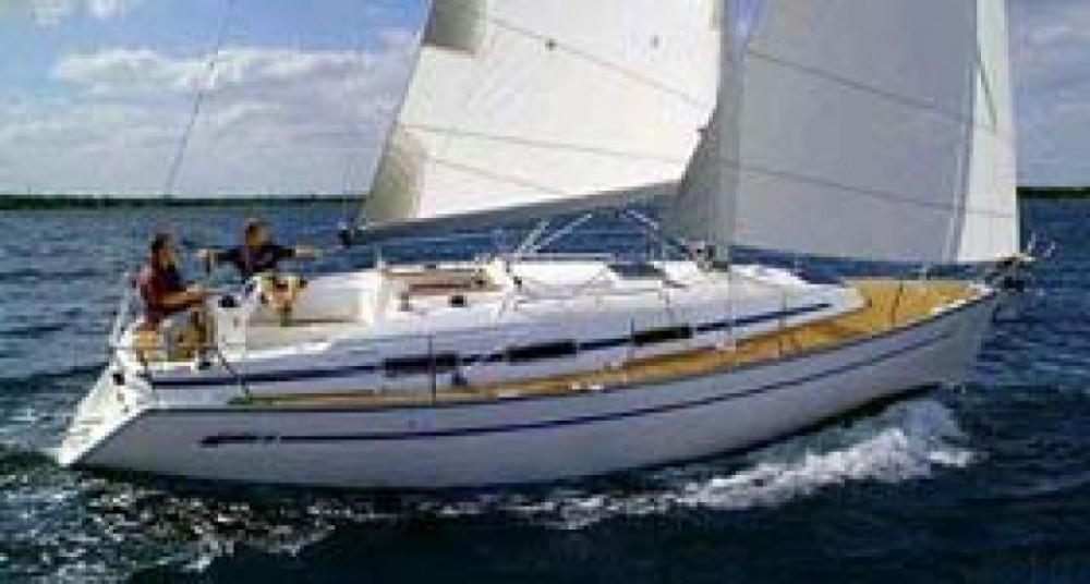Location yacht à Σκιάθος - Bavaria Bavaria 32 sur SamBoat