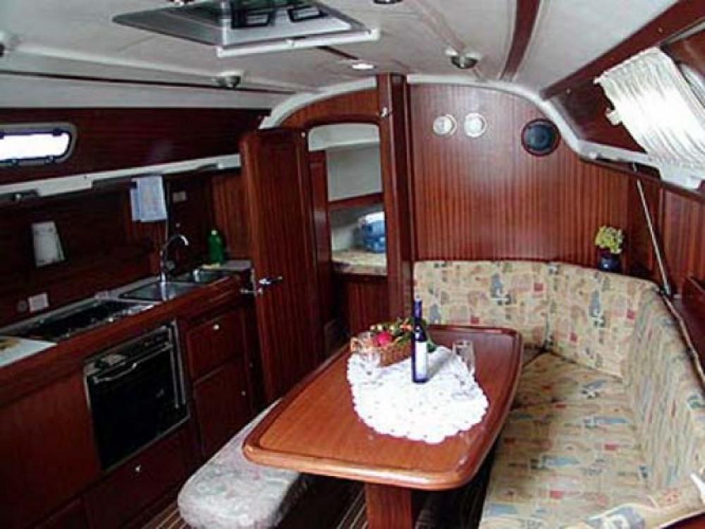 Location bateau Skiathos pas cher Bavaria 36