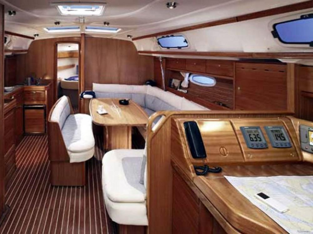 Bavaria Bavaria 42 Cruiser entre particuliers et professionnel à Σκιάθος