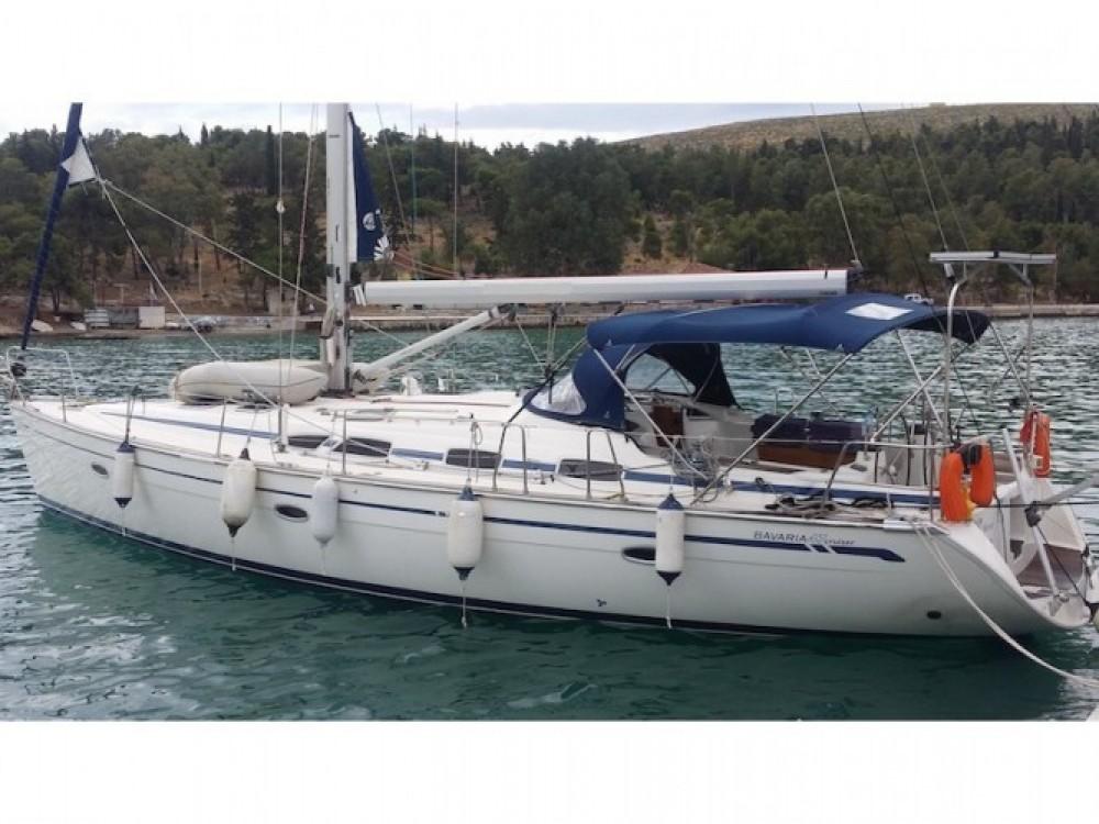 Location Voilier à Rhodes - Bavaria Bavaria 47 Cruiser