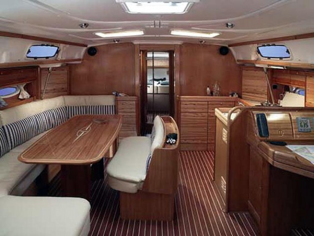 Location bateau Cos pas cher Bavaria 50 Cruiser