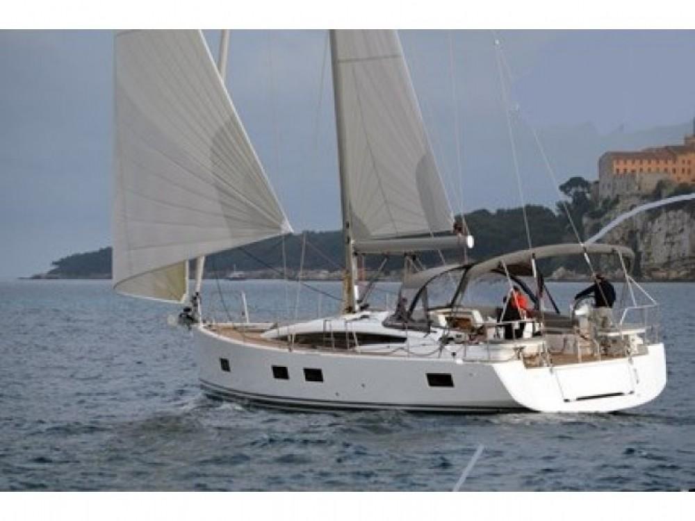 Location bateau Cos pas cher Jeanneau 54