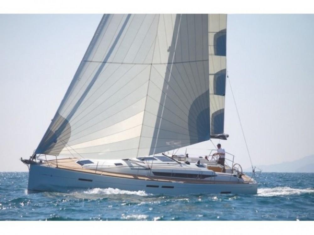 Location bateau ACI Marina Pula pas cher Sun Odyssey 449