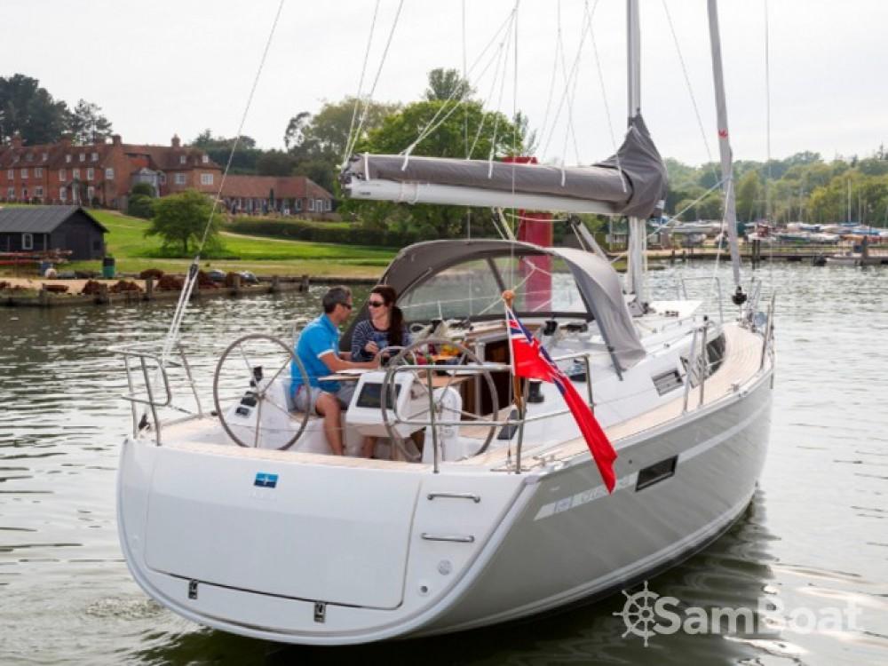 Location yacht à Sukošan - Bavaria Bavaria Cruiser 34 sur SamBoat