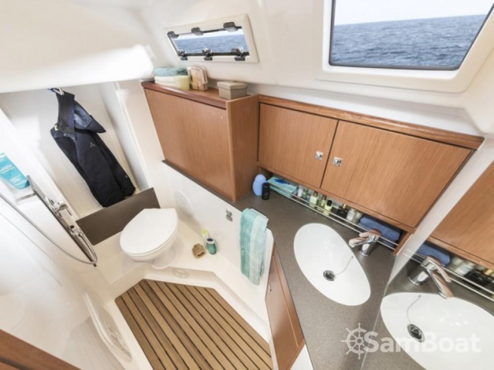 Location yacht à Sukošan - Bavaria Cruiser 34 sur SamBoat