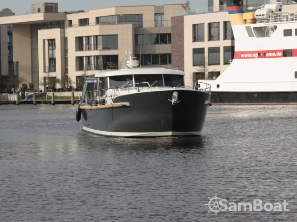 Location bateau Divitz-Spoldershagen pas cher Luna 44