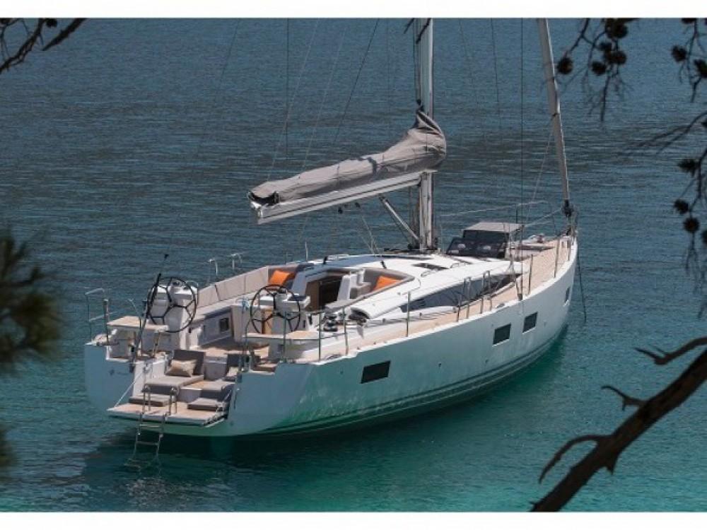 Location yacht à Volos - Jeanneau Jeanneau 54 sur SamBoat