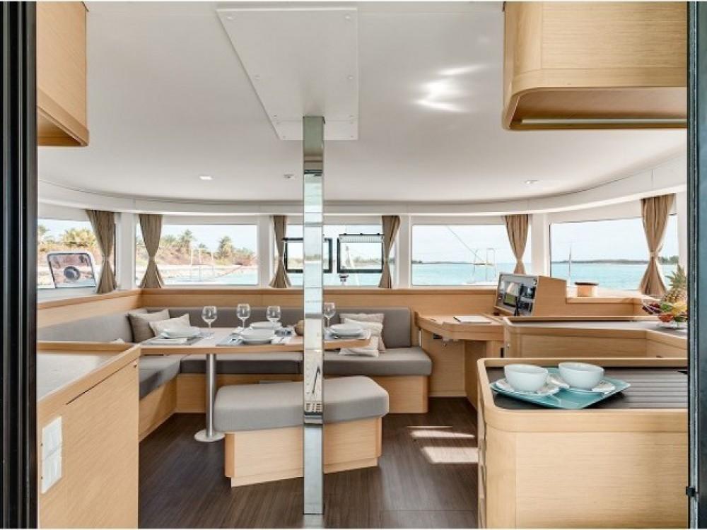 Location Catamaran à Volos - Lagoon Lagoon 42