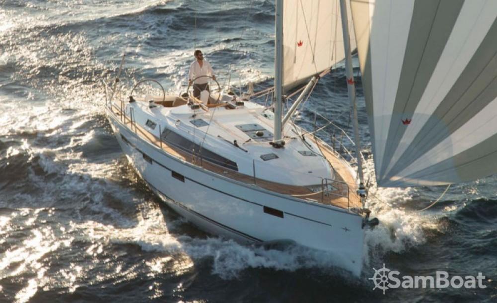 Location Voilier à Marina Zadar - Bavaria Bavaria Cruiser 41