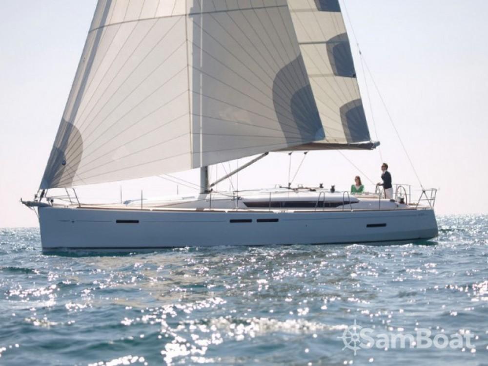 Louer Voilier avec ou sans skipper Jeanneau à Furnari