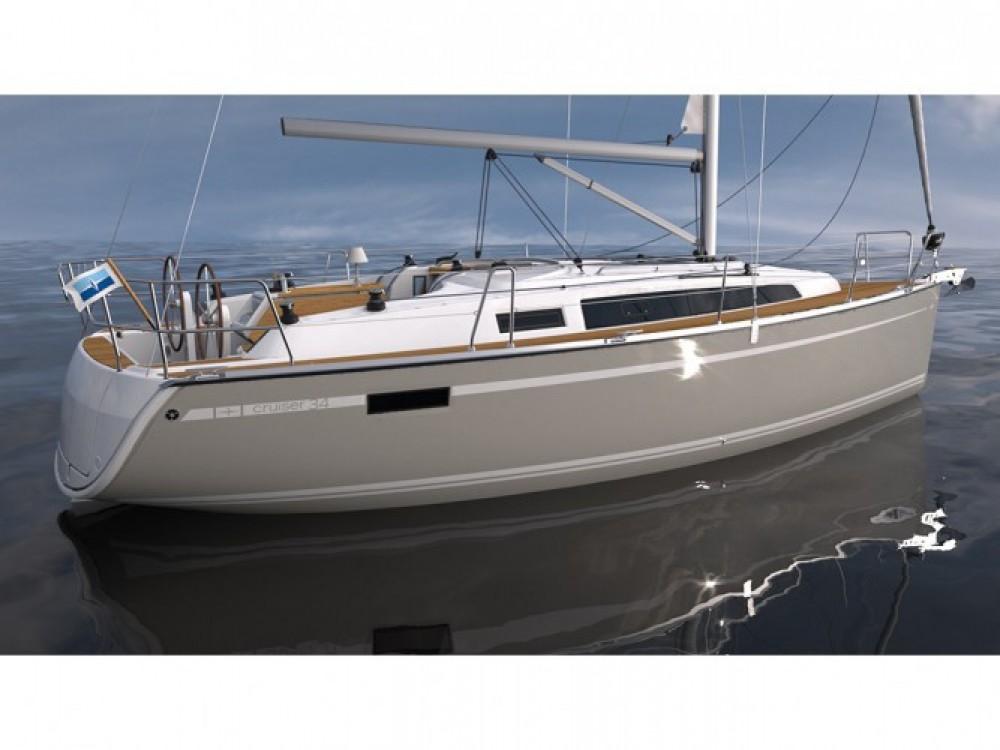 Location yacht à Sukošan - Bavaria Bavaria 34 '17 sur SamBoat