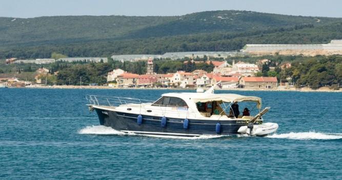 Location bateau Biograd na Moru pas cher ADRIANA 44