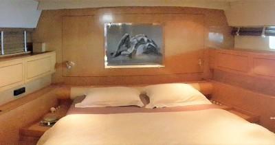 Location yacht à Port Grimaud - Leopard Leopard 23 sur SamBoat
