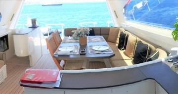 Location bateau Arno Leopard Leopard 23 à Saint-Tropez sur Samboat