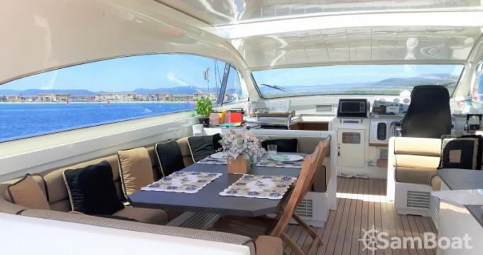 Location Yacht à Port Grimaud - Leopard Leopard 23