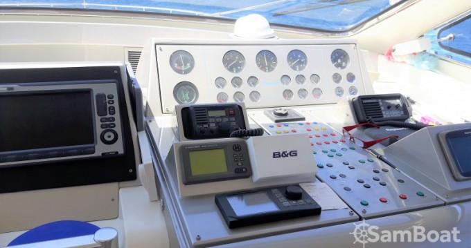 Louer Yacht avec ou sans skipper Leopard à Port Grimaud