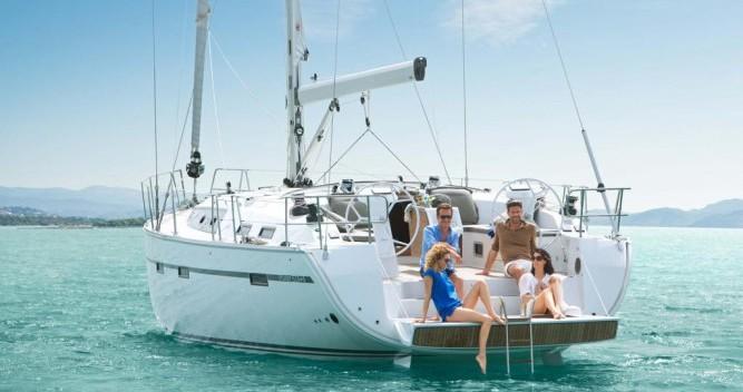 Bavaria Cruiser 51 tra personale e professionale Alghero