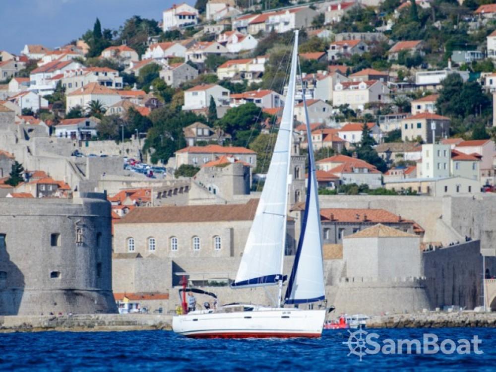 Louer Voilier avec ou sans skipper Bénéteau à ACI Marina Dubrovnik