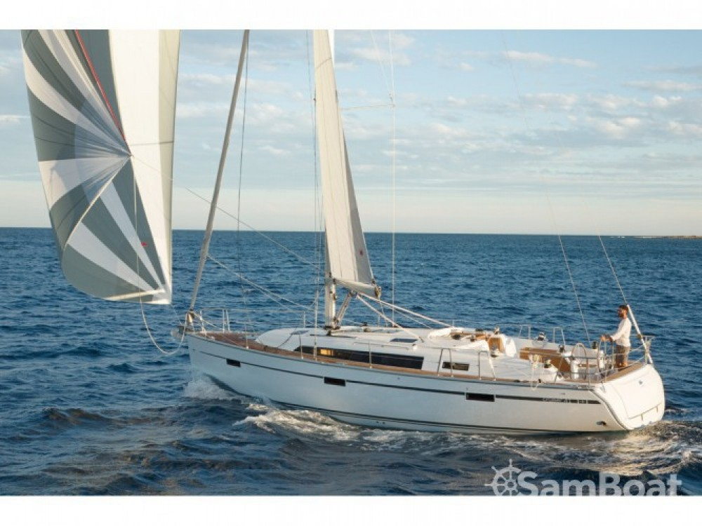 Location bateau Bavaria Cruiser 41 à Marina di Portisco sur Samboat