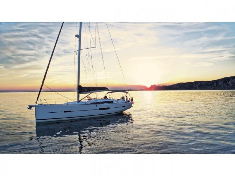 Location yacht à Cagliari - Dufour Dufour 512 Grand Large sur SamBoat