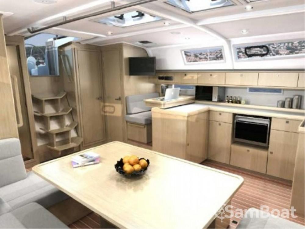 Location yacht à Marina di Portisco - Bavaria Cruiser 51 sur SamBoat