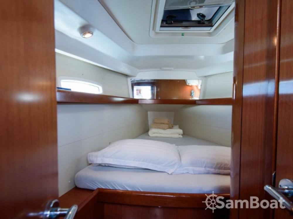 Location Voilier à ACI Marina Dubrovnik - Bénéteau Oceanis 40