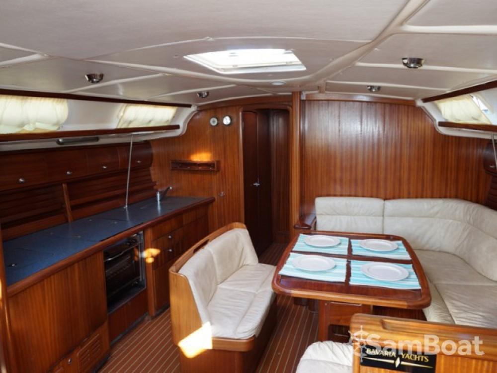 Location bateau Nikiana pas cher Bavaria 44