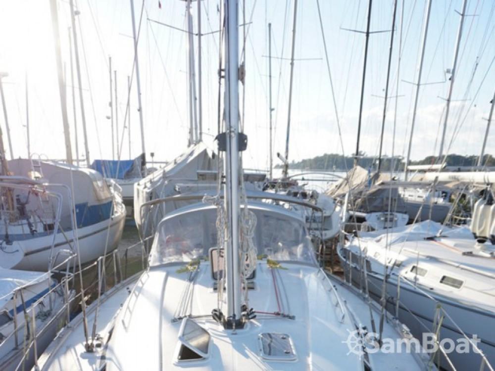 Location bateau Bavaria Bavaria 44 à Nikiana sur Samboat